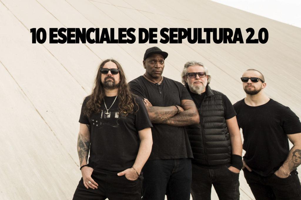 10 Esenciales de Sepultura This Is Metal This Is Rock La Revista Toda la Gente del Rock Tu Magazine de Classic Rock Hard Rock Heavy Metal Prog Rock Blues Rock
