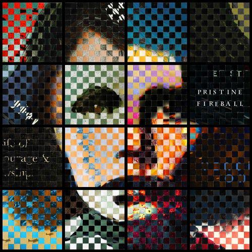 "PRISTINE - release digital EP ""Fireball"