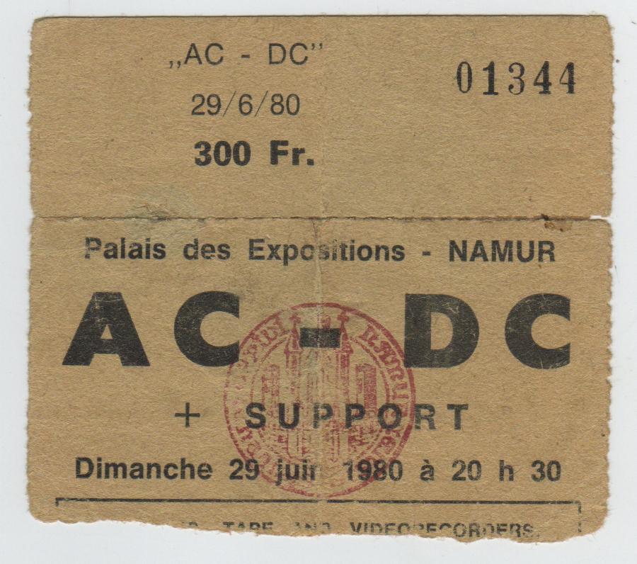 ACDC AC:DC La Revista Toda la Gente del Rock Tu Magazine de Classic Rock Hard Rock Heavy Metal Prog Rock Blues Rock