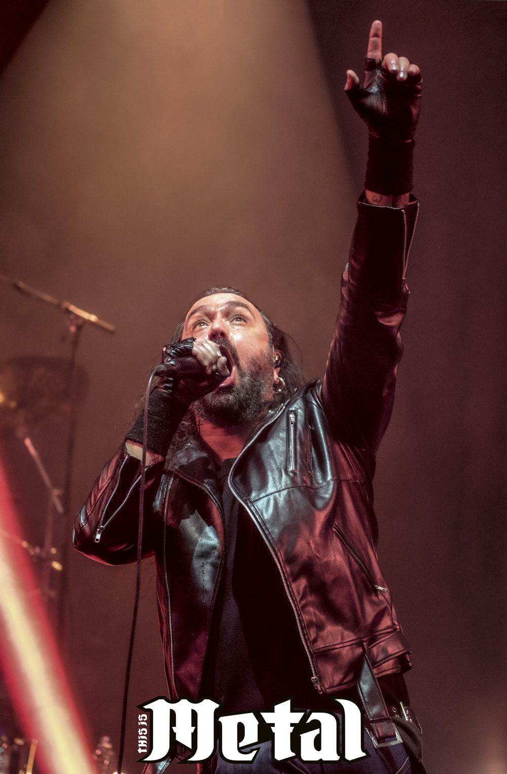 MOONSPELL ¡DIRECTO OPORTO! This Is Metal Extreme Music Infernal Magazine