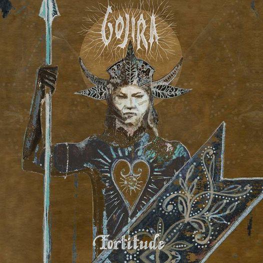 Gojira presenta 'Born For One Thing'