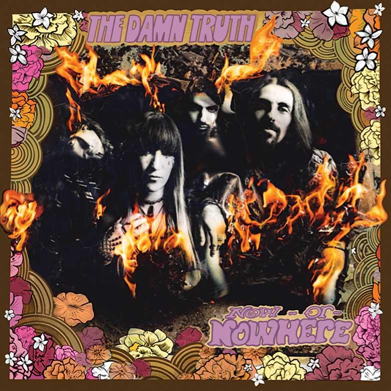 The Damn Truth Nuevo Álbum 'Now Or Nowhere' | This Is Rock La revista con la música que es importante en tu vida Classic Rock Hard Rock Heavy Metal Prog Rock Blues 2 2