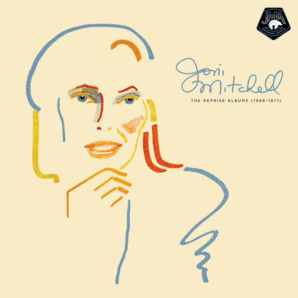 Joni Mitchell La revista con la música que es importante en tu vida Classic Rock Hard Rock Heavy Metal Prog Rock Blues 2