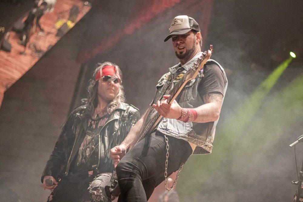 Leather Boys en Avilés_thisisrock_3