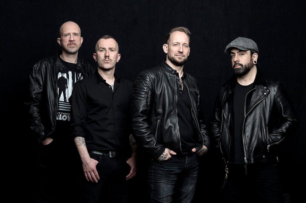 Canciones del Verano de Volbeat   This Is ROCK Revista
