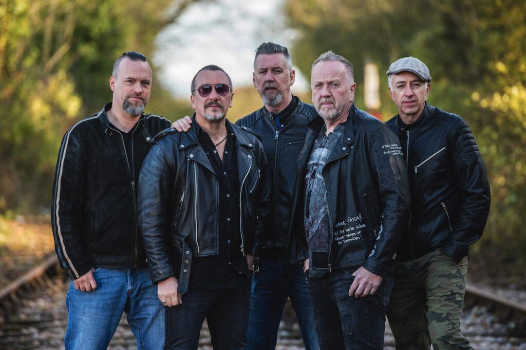 Rock Melódico con Blood Red Saints | Revista This Is ROCK