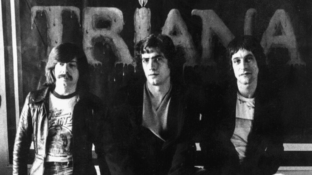 Smash Triana y Veneno conoce la Propuesta del Rock Andaluz de los 70