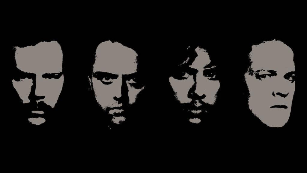 Aniversario número 30 de 'The Black Album' de Metallica y su colaboración con Juanes