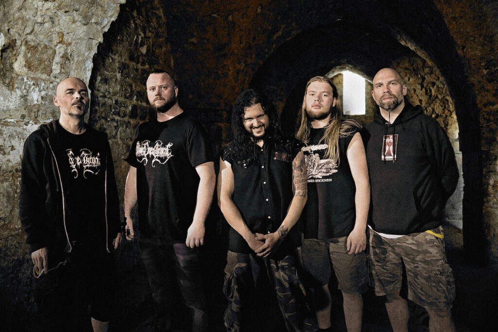 Blood Red Throne This Is Metal Revista thisismetal.es
