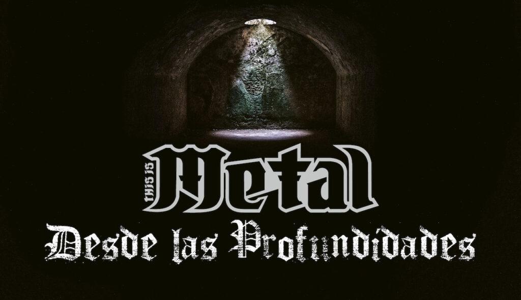 Desde las Profundidades del Pozo_thisismetal_thisisrock.es