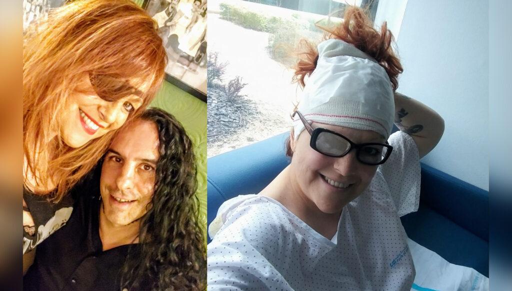 Tratamiento de cáncer para Verónica