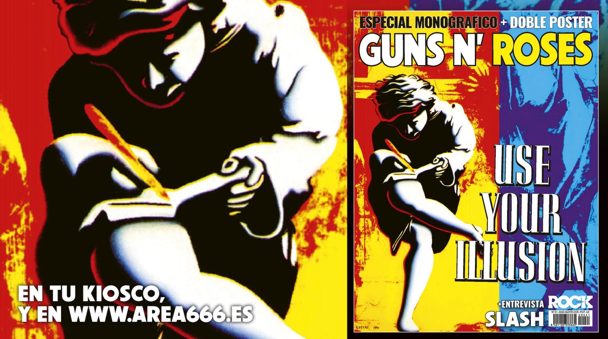 Guns N Roses @thisisrock.es 205-Julio-This-Is-Rock-Rrevista-Classic-Rock-Hard-Rock-Heavy-Metal-Prog-Rock-Blues_Portada_Black-Sabbath_169