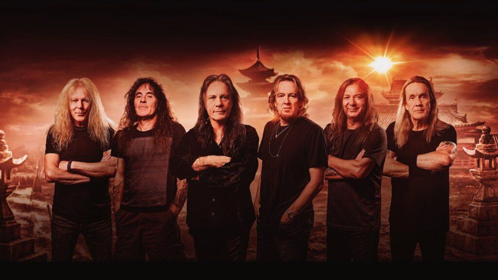La revista con la música que es importante en tu vida Classic Rock Hard Rock Heavy Metal Prog Rock Blues Iron Maiden.jpeg