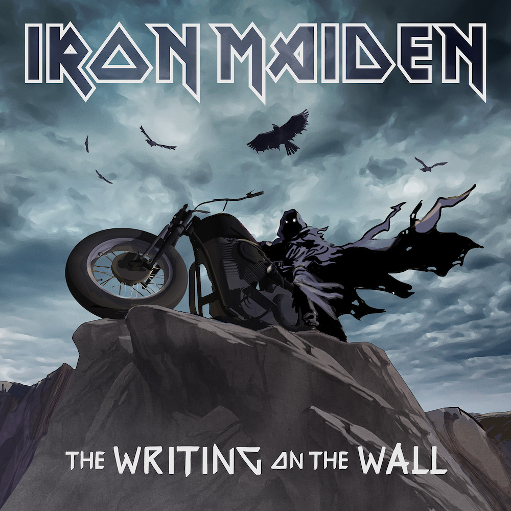La revista con la música que es importante en tu vida Classic Rock Hard Rock Heavy Metal Prog Rock Blues Iron Maiden