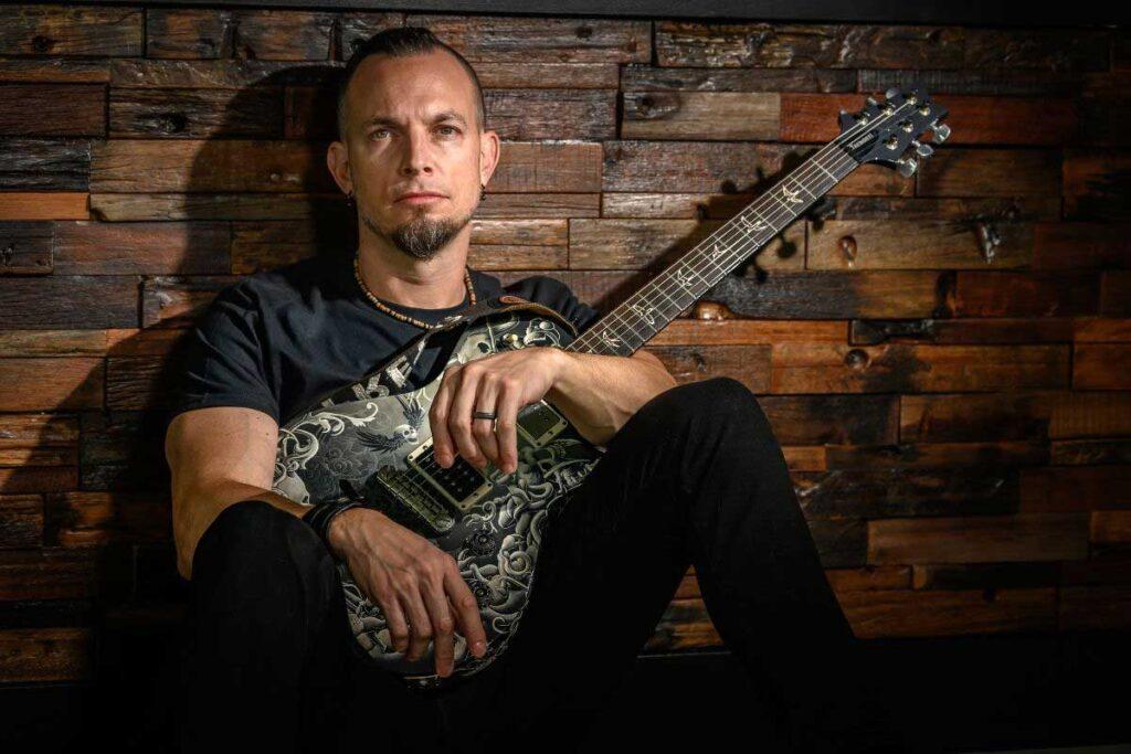 La revista con la música que es importante en tu vida Classic Rock Hard Rock Heavy Metal Prog Rock Blues Mark Tremonti