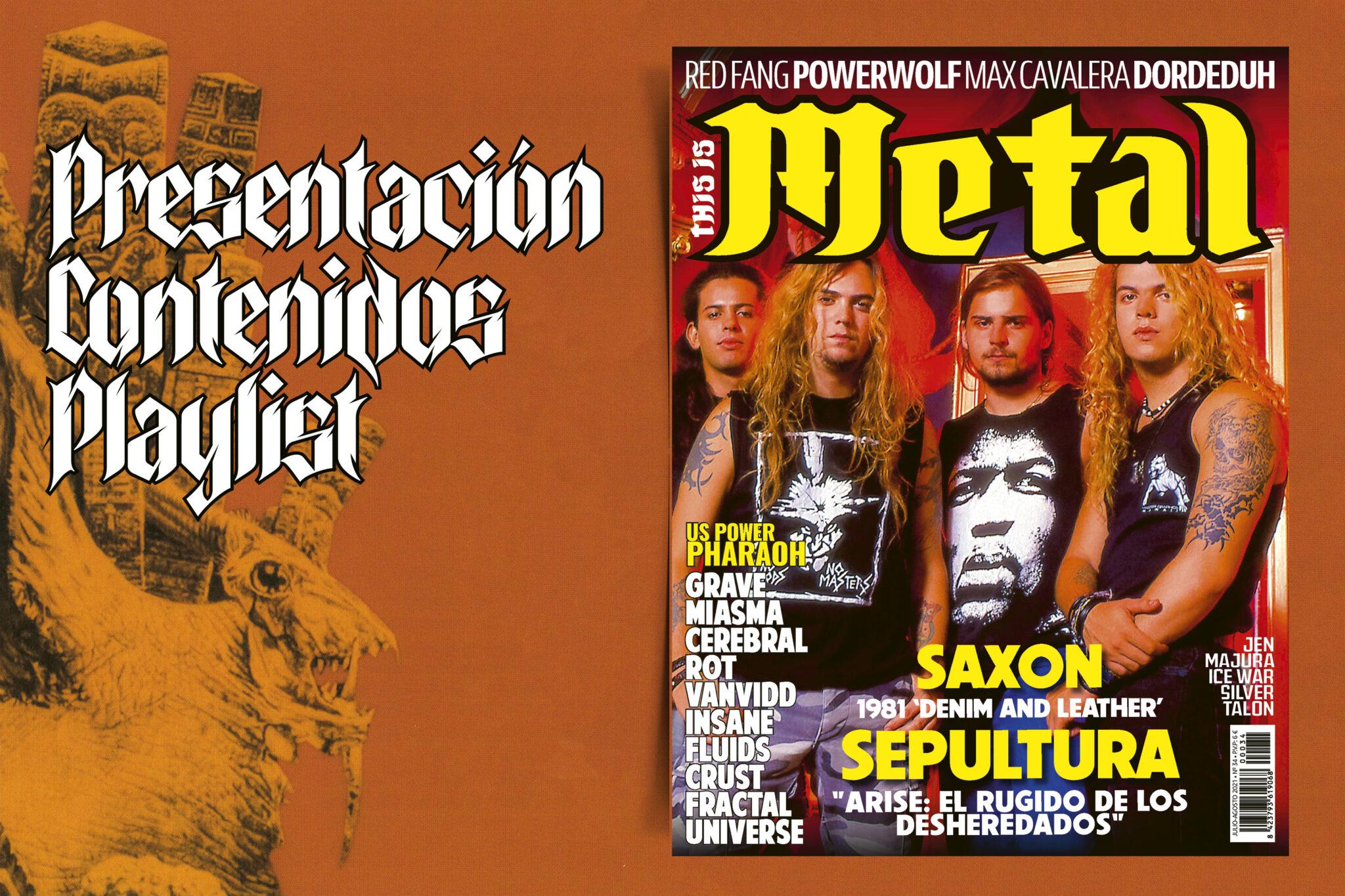 Revista-This-Is-Metal-34-Julio-Agosto-www.thisismetal.es-www.area666.es_@thisismetal.es Sepultura