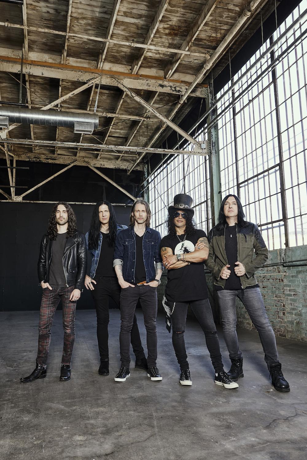 Slash La revista con la música que es importante en tu vida Classic Rock Hard Rock Heavy Metal Prog Rock Blues