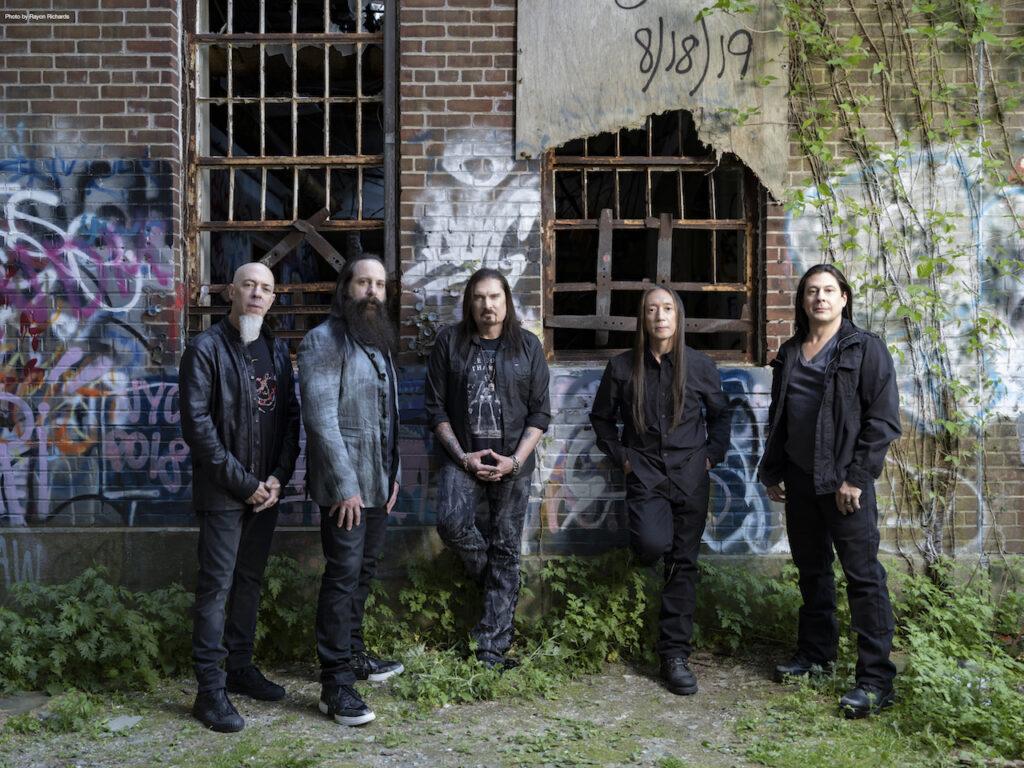La revista con la música que es importante en tu vida Classic Rock Hard Rock Heavy Metal Prog Rock Blues Dream Theater