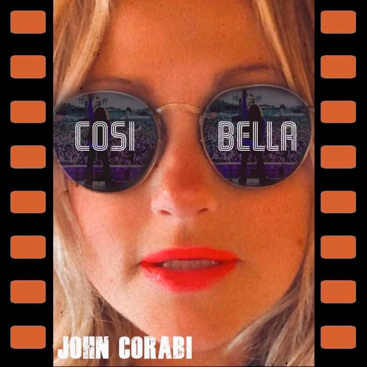 La revista con la música que es importante en tu vida Classic Rock Hard Rock Heavy Metal Prog Rock Blues John Corabi