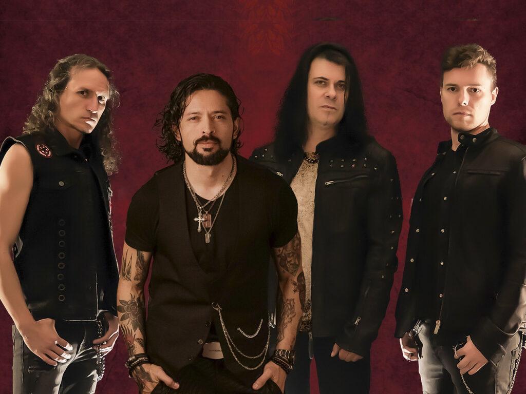Lords Of Black - La revista con la música que es importante en tu vida Classic Rock Hard Rock Heavy Metal Prog Rock Blues