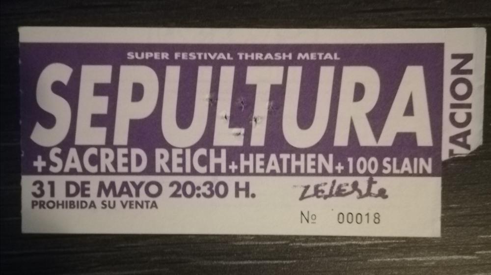 This Is Metal Sepultura_Barcelona_JuanMa