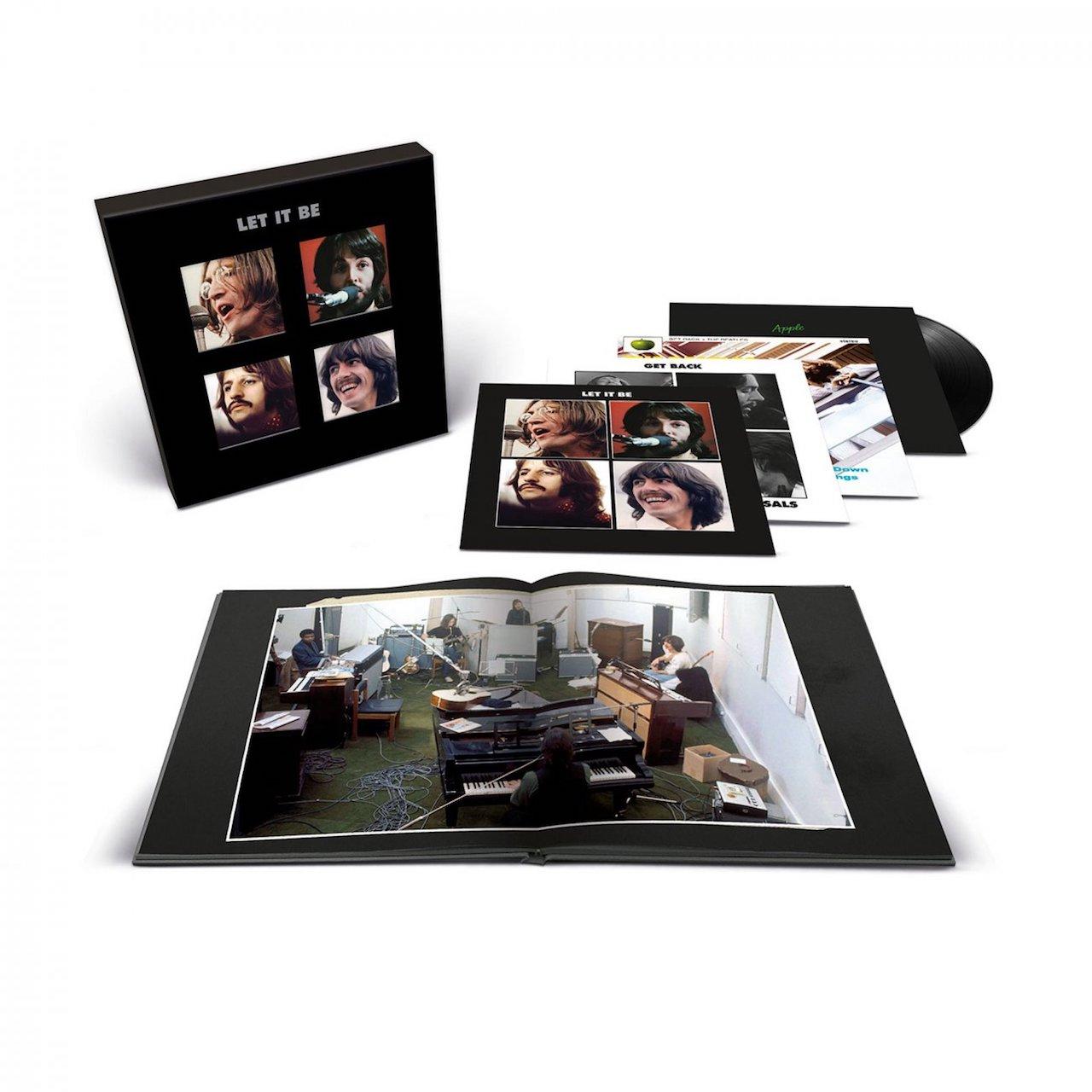 beatles-let-it-be-thisisrock.es - La revista con la música que es importante en tu vida Classic Rock Hard Rock Heavy Metal Prog Rock Blues 4