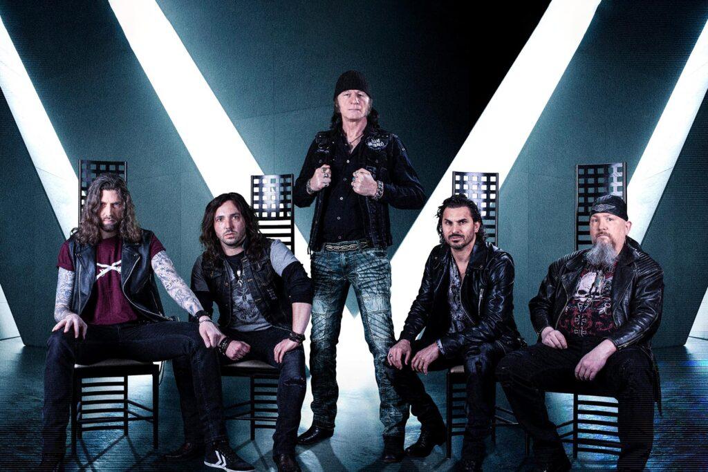 La revista con la música que es importante en tu vida Classic Rock Hard Rock Heavy Metal Prog Rock Blues hard-heavy-victory