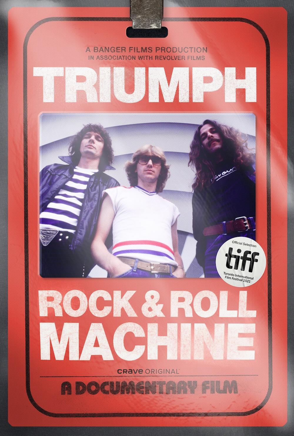 triumph thisisrock 2